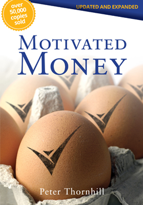 Motivated Money Book